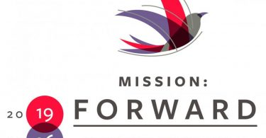 Providence Health Care (PHC) mission forward vision and strategy for the new year.