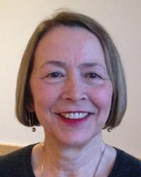 Christine Wallsworth
