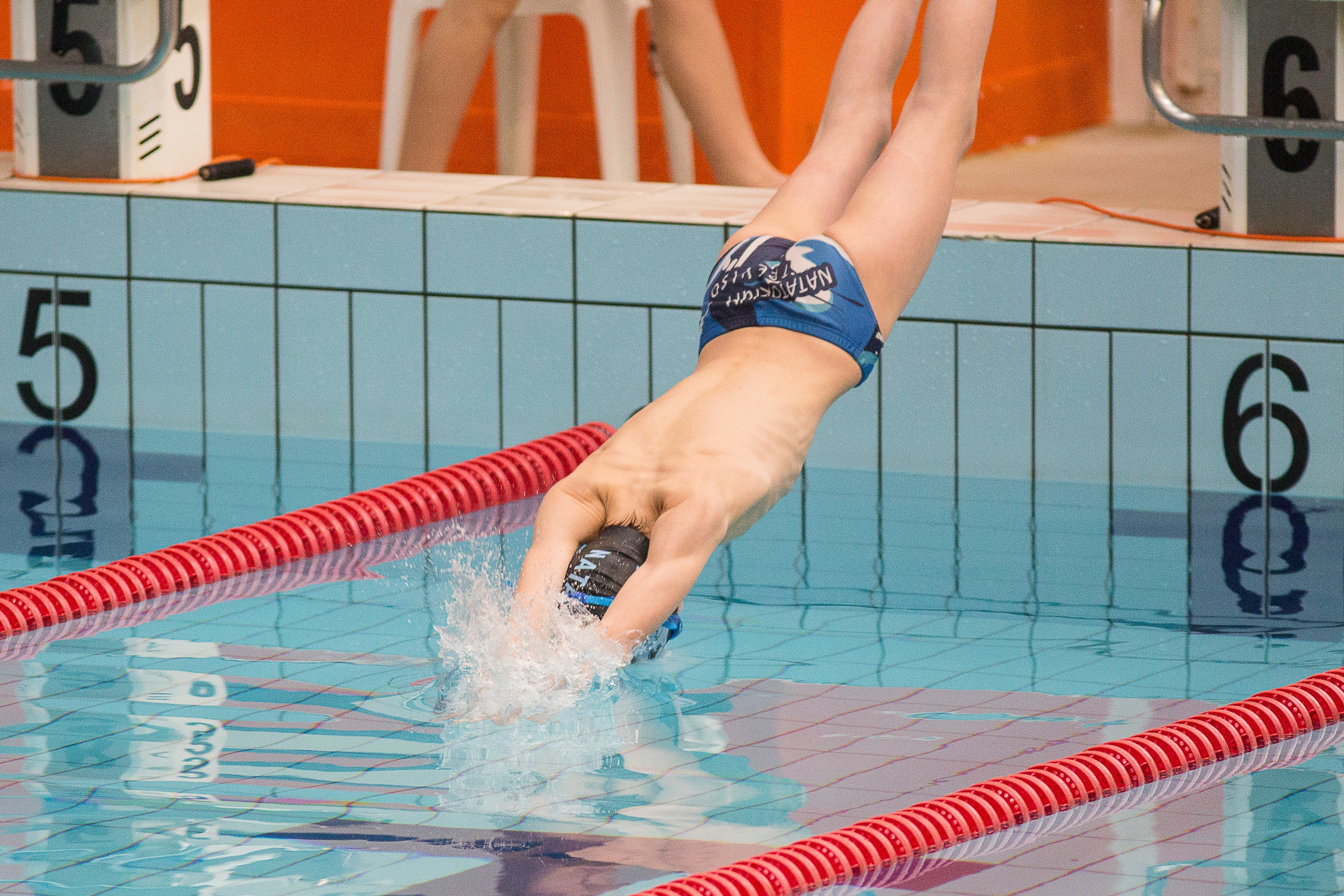 Swimming can impact your heart health differently than other aerobic exercises.