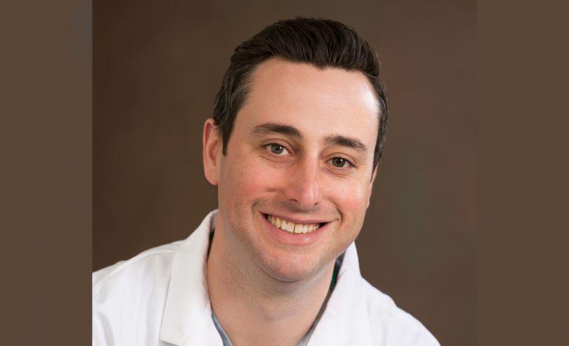 Dr. Laksman 40 under 40