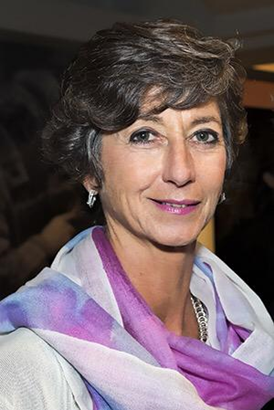 Adeera Levin nephrologist