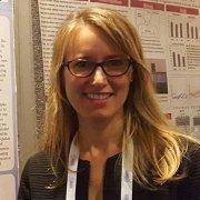 Yvette Reid treats people with inner ear problems
