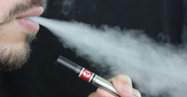 vaping use is coming under fire as more people suffer lung problems