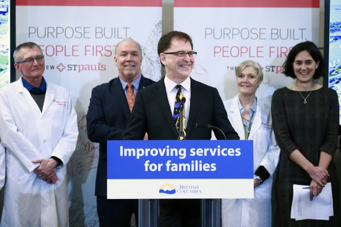 Vancouver council approves rezoning for new St. Paul's Hospital (Photo credit: Albraaq News)