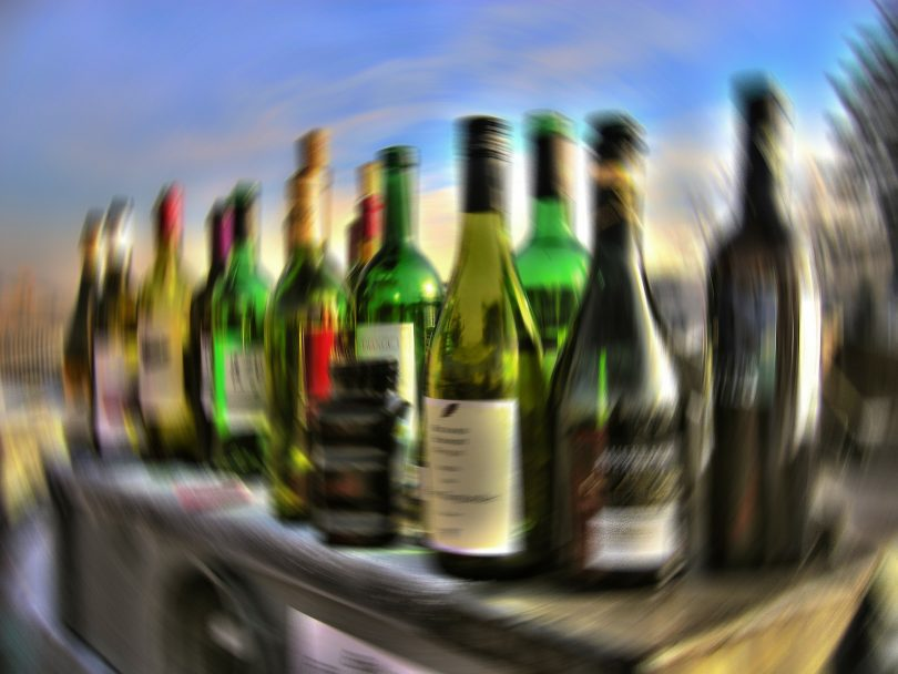 bccsu to develop national alcohol guidelines