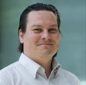 Bohdan Nosyk (Simon Fraser University) (Photo credit: MD Magazine)