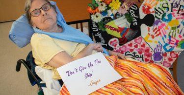 Shows St. Vincent's:Langara resident for Seniors' Week