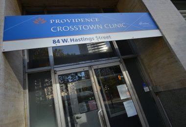 crosstown clinic